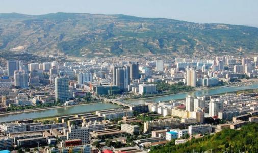 天水市政协献策城市总体规划 建成一座有特色的城市