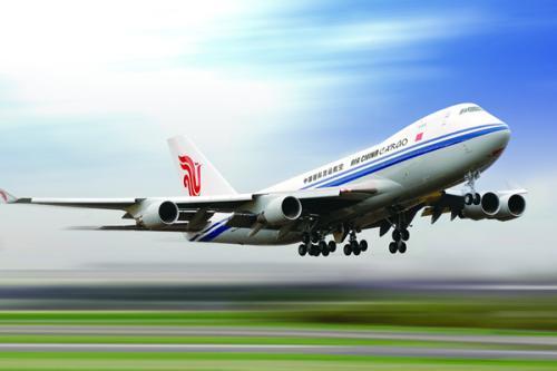 中国航空发展空间大 乐坏飞机制造商
