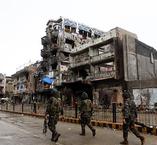 菲律宾总统宣布马拉维市已获解放