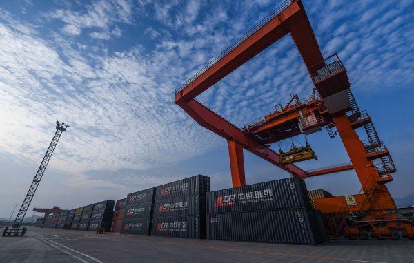 摩根士丹利CEO:中国为世界经济做贡献 带动全球增长