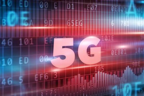 我国明年将迈出5G商用第一步 2020年实现大规模商用
