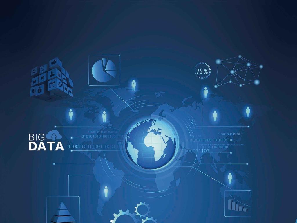 利用互联网扁平化,交互式,快捷性的优势,充分运用大数据推进政府决策