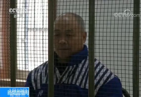 陕西渭南民警雪夜送温暖 逃犯感动自首