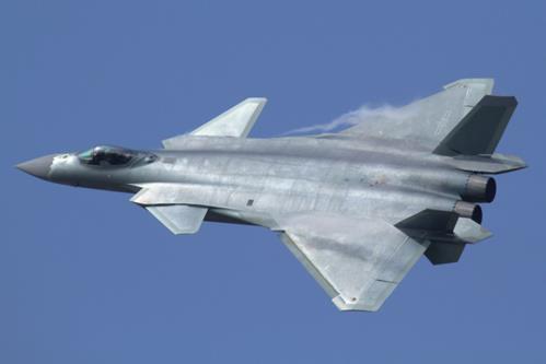 歼20是由中航工业集团自主研制的新一代隐身战斗机,进一步提升了中国