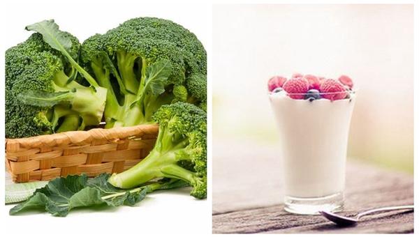 新加坡一项新研究表明,酸奶和西兰花的混合物有望预防和治疗肠癌。  新加坡国立大学研究人员在人体肠道内发现一种无害的大肠杆菌。他们通过改变该菌种的基因结构,使其发展成为可附着在肠癌细胞表面的益生菌。此外,科学家们又将西兰花等十字花科蔬菜中提取的物质转化为一种有效的抗癌药剂。 在随后的测试中,研究人员发现,新生成的益生菌与蔬菜提取物的结合体几乎杀死了所有生长在实验室里的肠癌细胞,并杀死了患上肠癌的小鼠体内肿瘤的75%。在患有肠癌肿瘤的啮齿目动物中,被喂食这种混合物的一组比未被喂食的一组肿瘤减少了1/3。 目前
