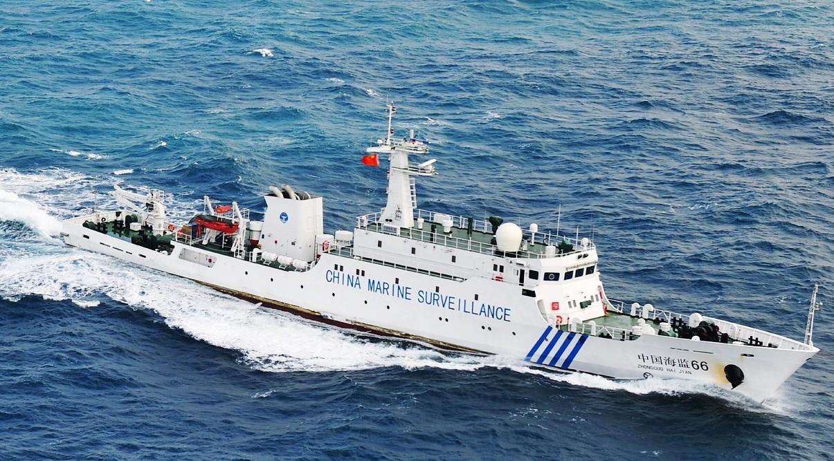 张海文:以强海梦托起中国梦