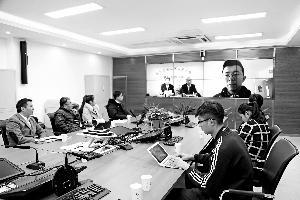 回乡火车上领被欠工资 北京一法院远程视频核实身份