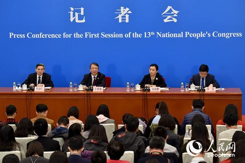 郑淑娜:国家监察委员会主任连续任期不超过两届