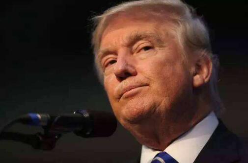 """FBI被曝在特朗普竞选团队中安插""""间谍"""" 总统怒了!"""