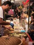 中国美食节在特拉维夫举行