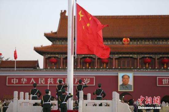 北京中轴线申遗已确定天安门等遗产点
