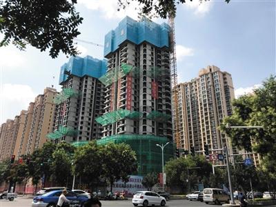 """河北沧州13个楼盘涉""""捆绑销售"""" 有车位高达35万"""