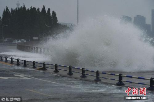 大风+暴雨+雷电来袭!京津冀再次迎来强降雨