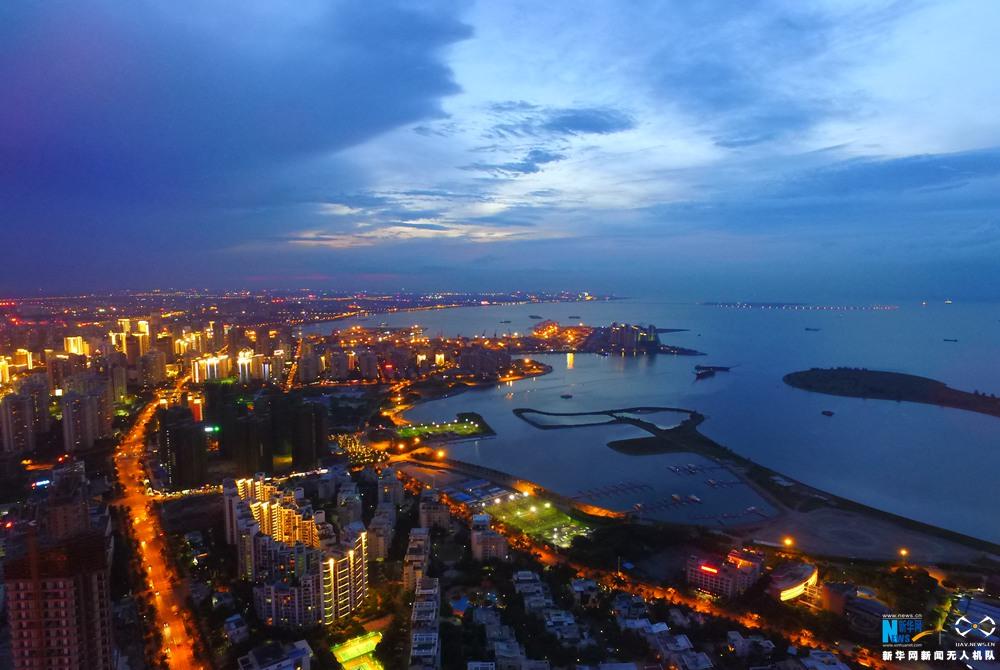 海南海口市政协专题协商优化营商环境