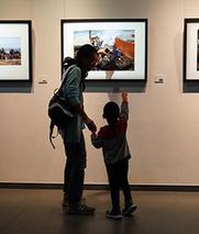 """首届""""一带一路""""国际海洋城市文化摄影周大连开幕"""