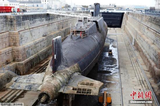 """几十年泄漏60吨水银?二战德潜艇成""""水下切尔诺贝利"""""""