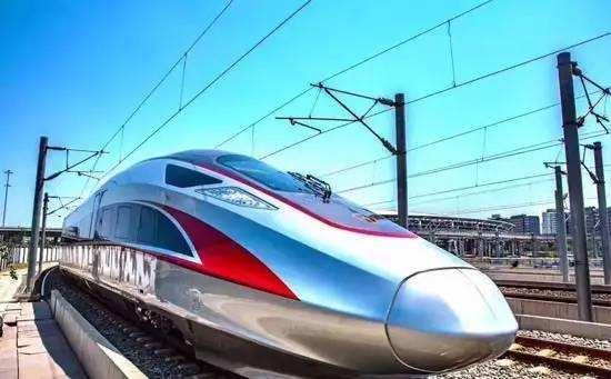 明年一月五日起 铁路实行新列车运行图