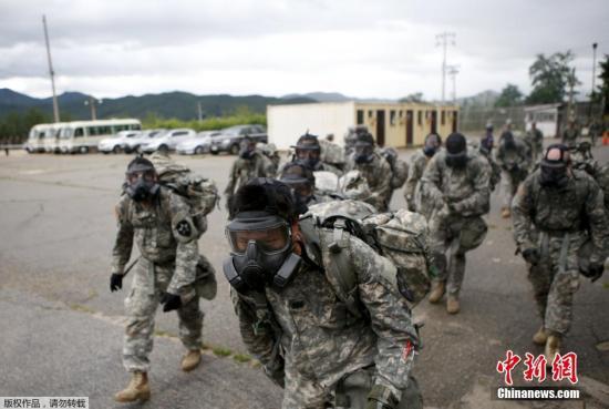 韩媒:韩美无法在年内达成防卫费协议