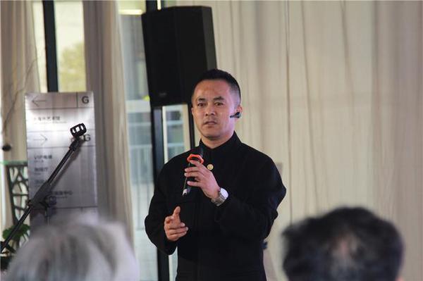 茉莉堂汇报展在北京鸟巢文化中心举行