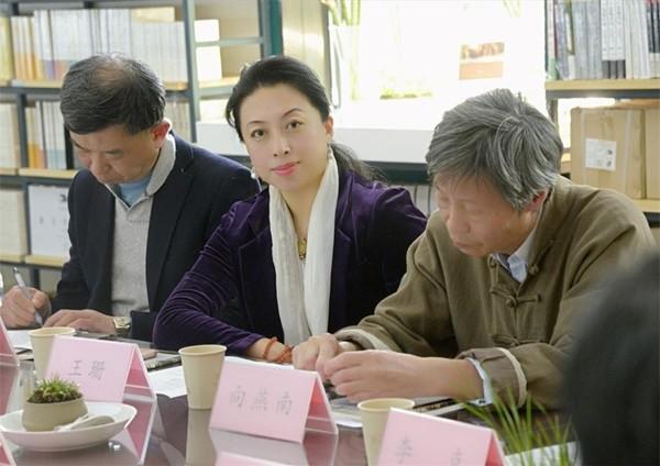 人民政协网首席运营官王珊7