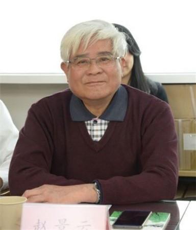 中国人民大学新闻学院教授赵景云9