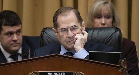 美众议院司法委员会起诉前白宫法律顾问:藐视国会