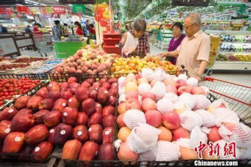 水果涨价不可持续 涨势不可持续 将回落正常