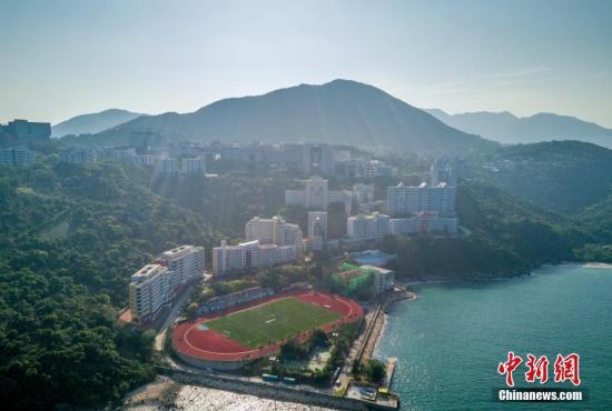 世界年轻大学排名公布 香港科技大学蝉联榜首