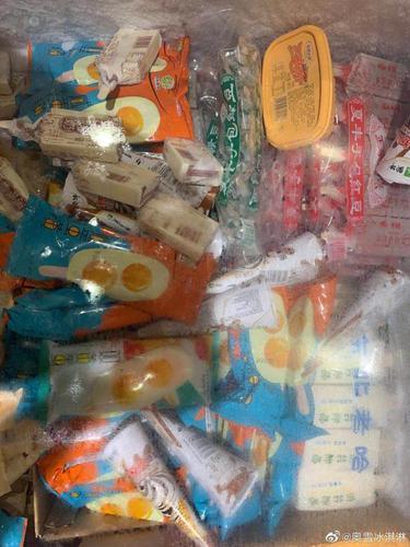 双黄蛋雪糕抽检不合格 厂家:涉事零售店存多项问题