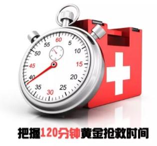 为了心健康,陈华章请记住两个120!
