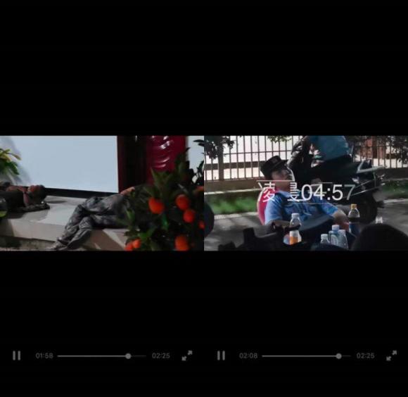 1-海南警方抖音首发全网第一个抓捕Vlog,网友:谢谢你们扫除这世间的恶 702.jpg