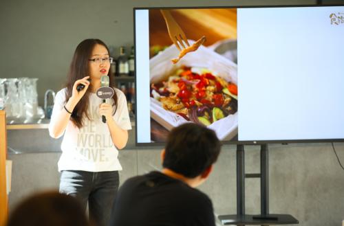 国内首档健康饮食烹饪视频栏目上线,Keep持续传