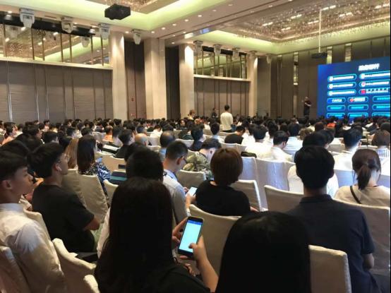 小鱼易连2019全国新品巡展活动燃爆8城 掀起云视频会议热潮