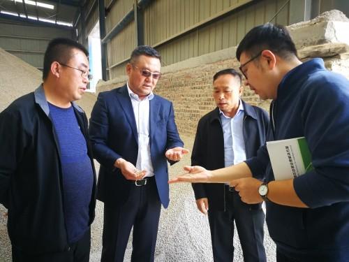 贵州兴贵恒远新型建材:科技领先