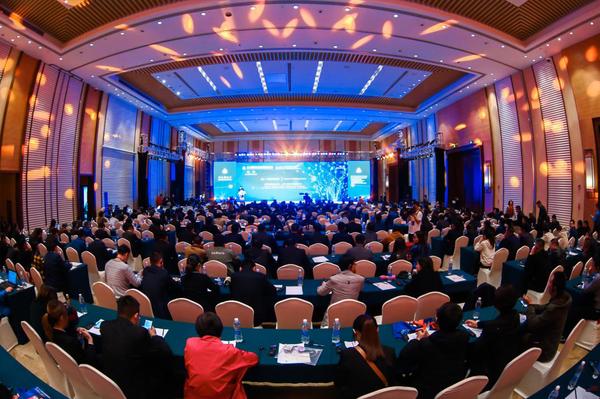 2019品牌农业发展国际研讨会在蒲