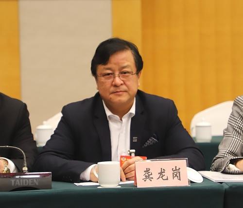 陕西省政协委员龚龙岗:建议设立