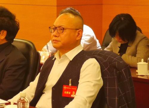 陕西省政协委员李元彬:推动互联