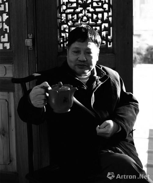 海派壶艺家、收藏家许四海今早逝世――人民政协网
