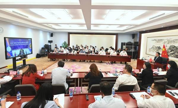 中国年gdp_2020年中国-东盟数字经济合作年开幕