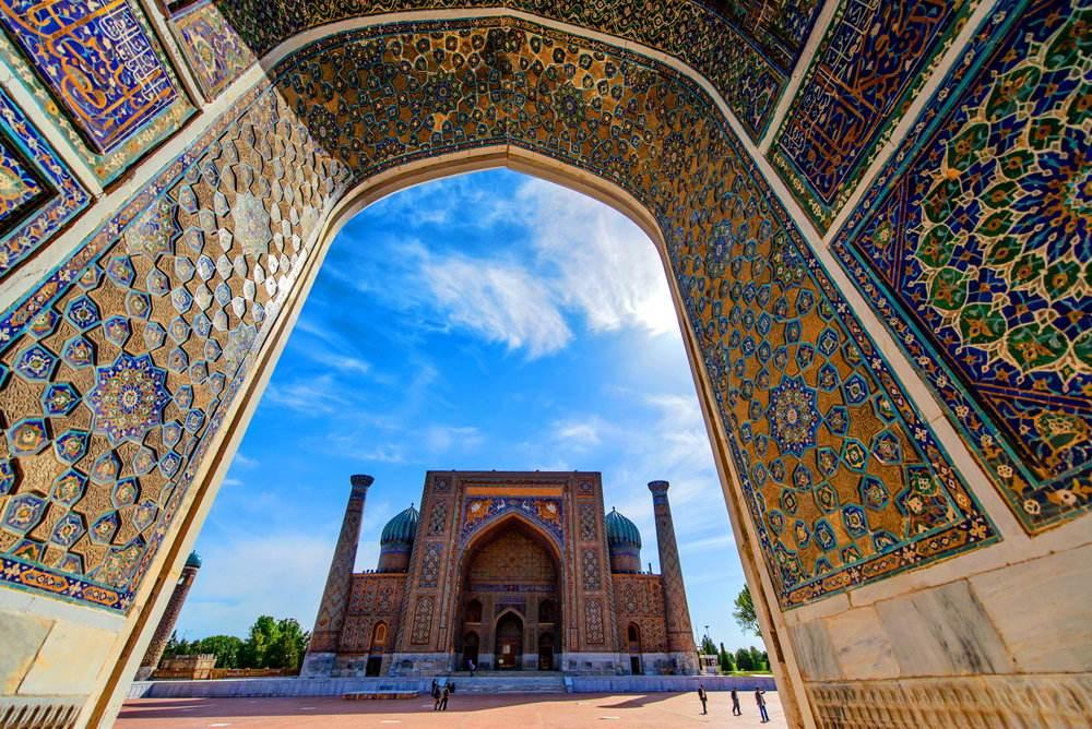 免签政策将吸引更多中国游客——访乌兹别克斯坦国家旅游发展委员会副主任阿扎莫夫
