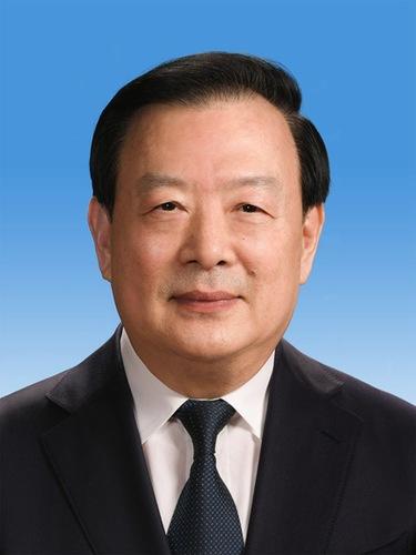 夏宝龙简历――人民政协网