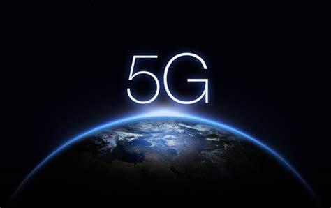 "5G商用""年报""成绩单亮眼 持续释放潜力可期"