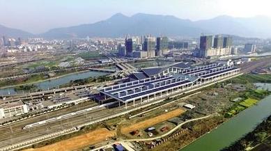 引入社会资本参与高铁新区开发建设