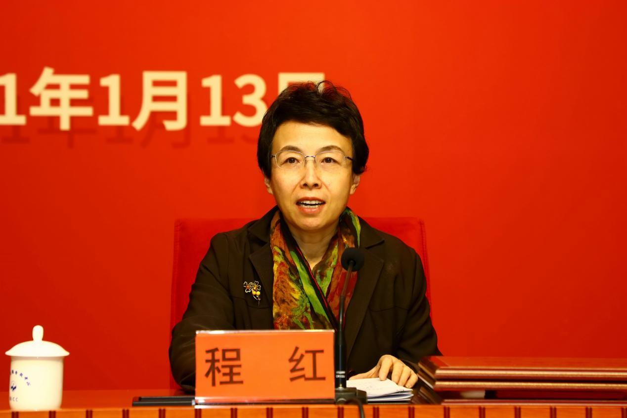 民盟北京市委总结表彰基层组织建设和社会服务工作