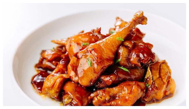 每只鸡都有最佳吃法