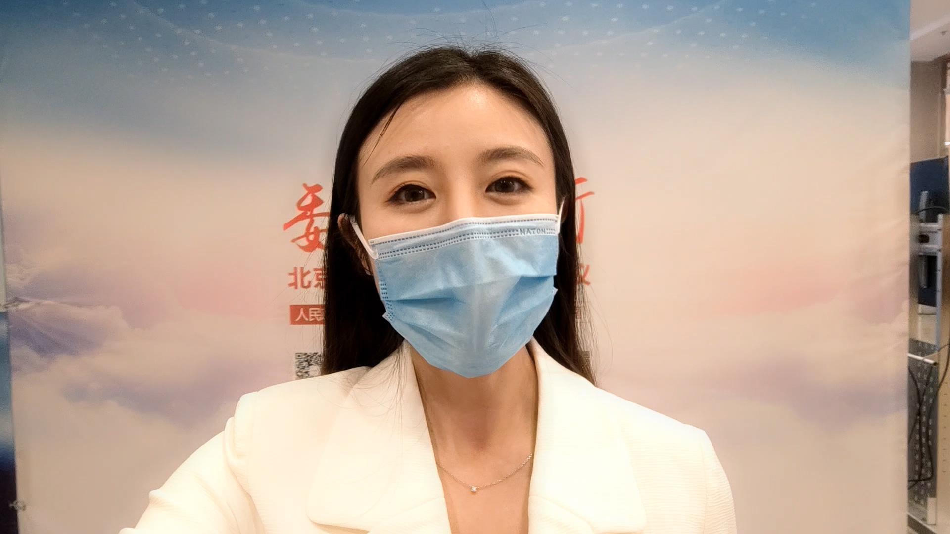 """欣视角丨云采访开启北京""""两会时间"""""""
