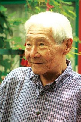 徐苹芳:一生追求考古学的中国气派