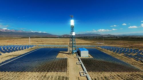 青海清洁能源发电量相当于替代原煤3811万吨