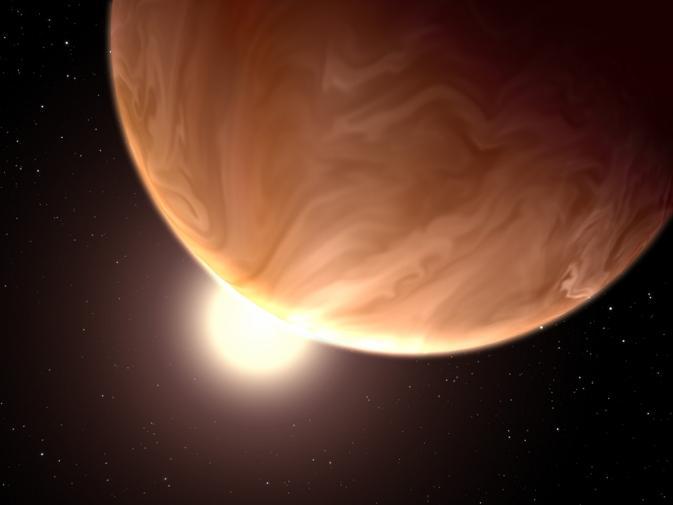 光学波段信号可当探测热木星大气逃逸探针