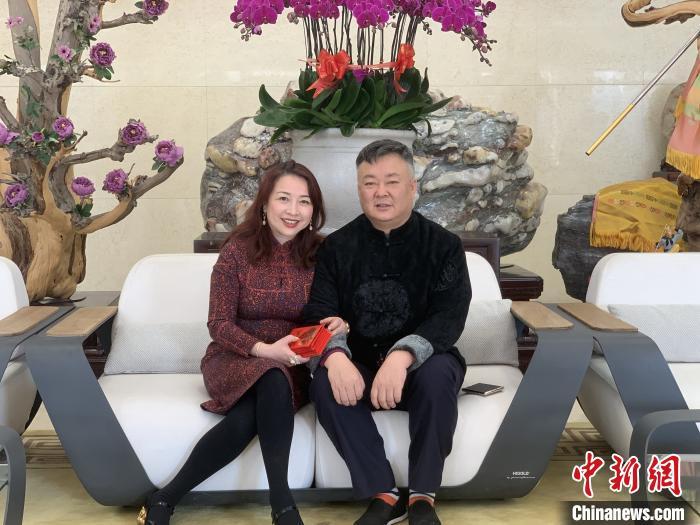 在宁港商:这个春节很暖心